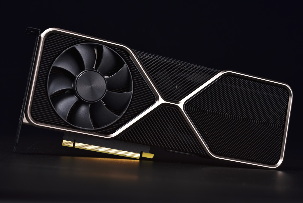 NVIDIA GeForce RTX 3080 架構與技術分析